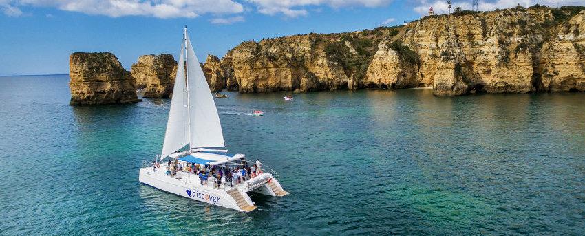Golden Coast Cruise Tour