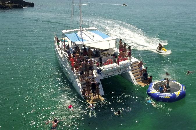 Golden Coast Cruise