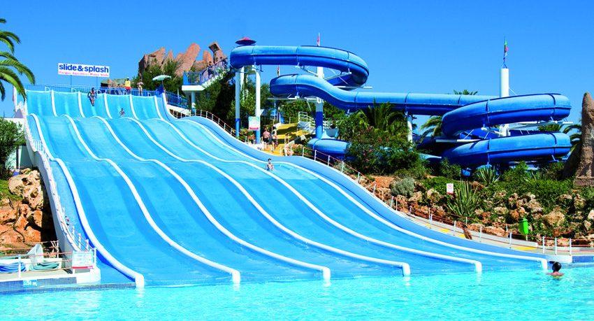 slide splash family waterpark algarve bookings