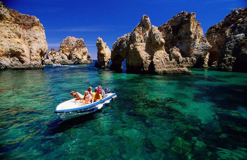 Algarve Bookings