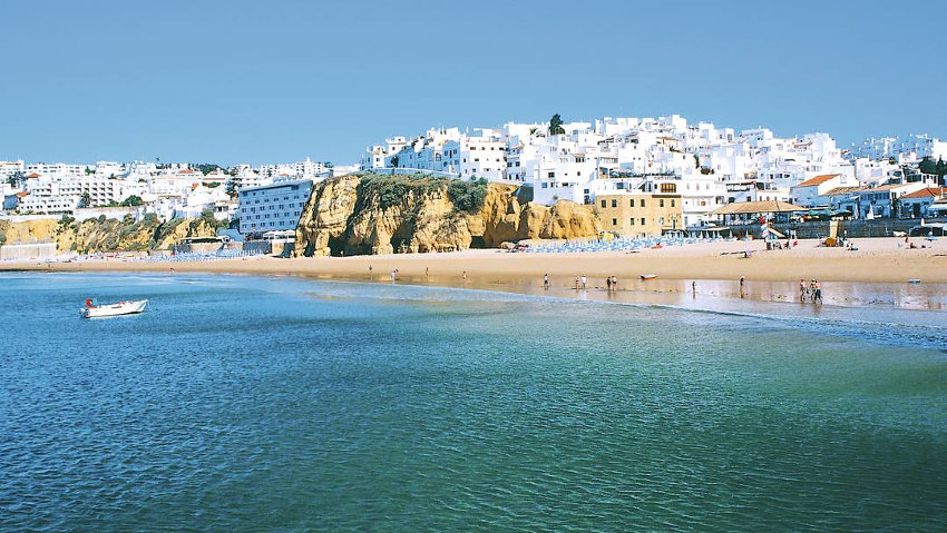 Up to -30% off Hotels booking in Albufeira