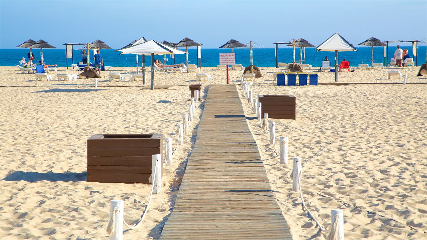 Up to -30% off Hotels booking in Tavira