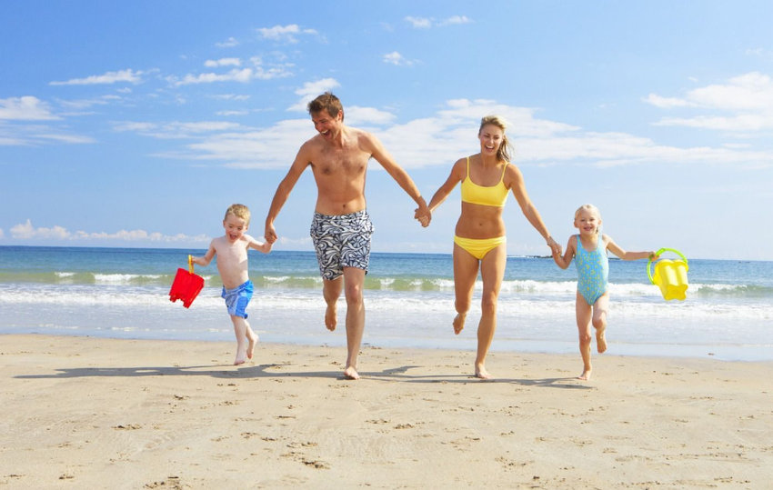 Algarve Family