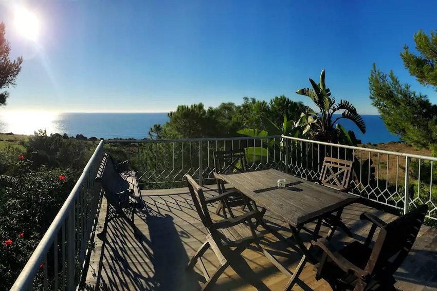 Villa Blue Paradise