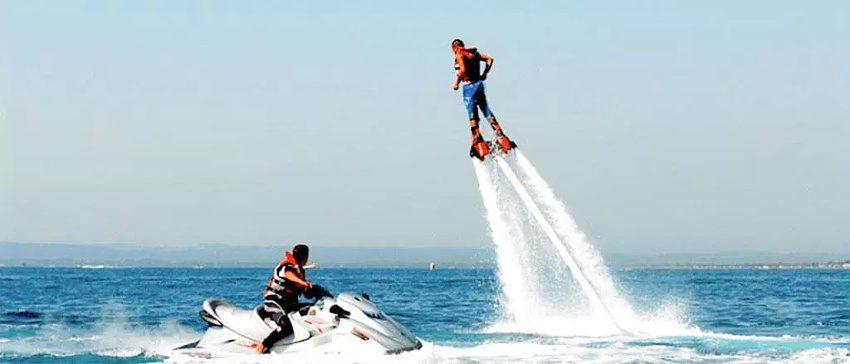 Flyboard Vilamoura