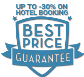 Best hotel booking prices
