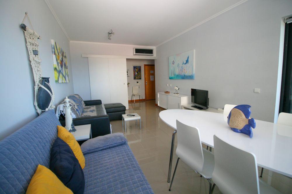 1 Bedroom apartment in Praia da Rocha, Portimão