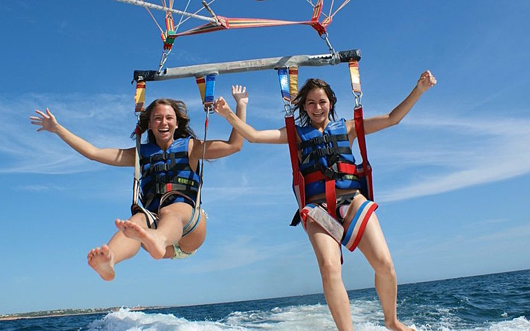 Action Pack – the best watersports in Vilamoura