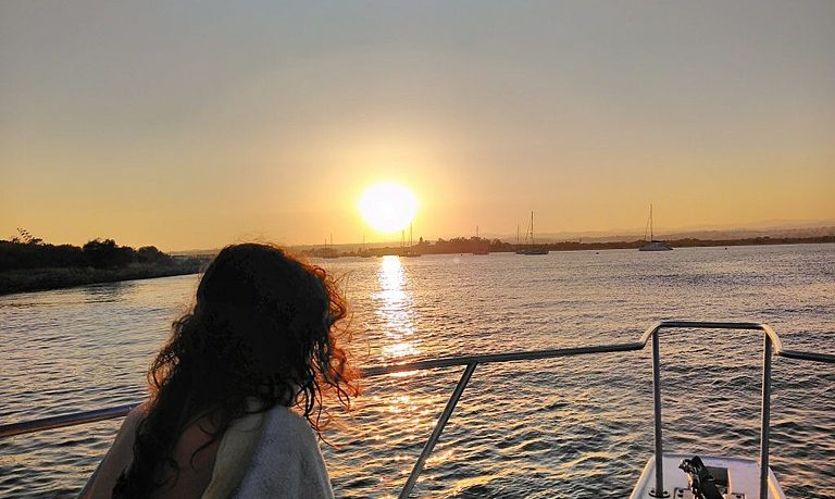 Tavira sunset tour