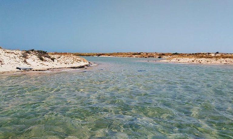 Snorkeling in Faro