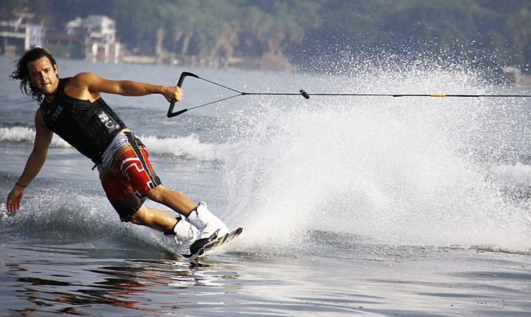 Wakeboard in Portimão