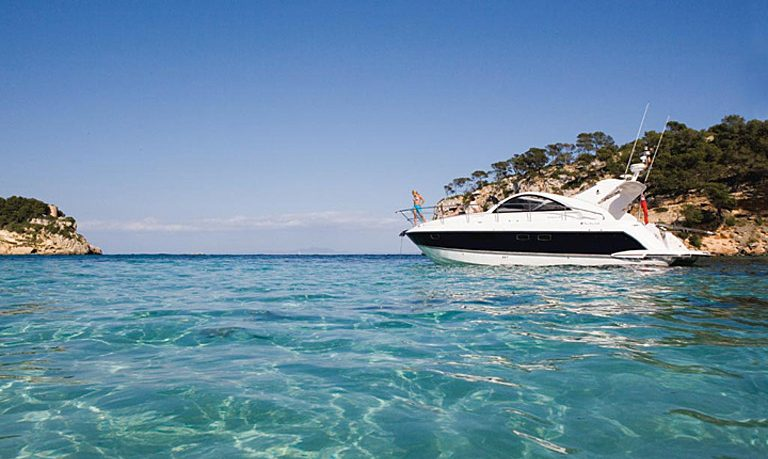 Private Grotto Cruise in Lagos