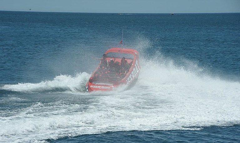 Albufeira Jet Boat - 1 hour