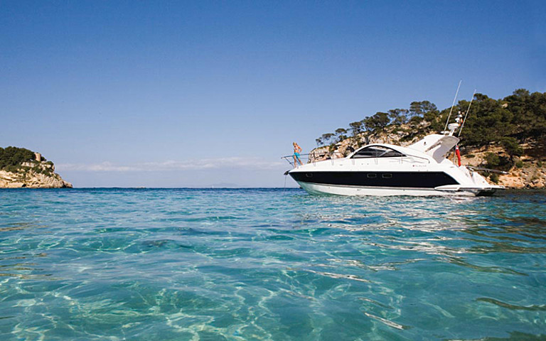 Full-day private charter in Lagos