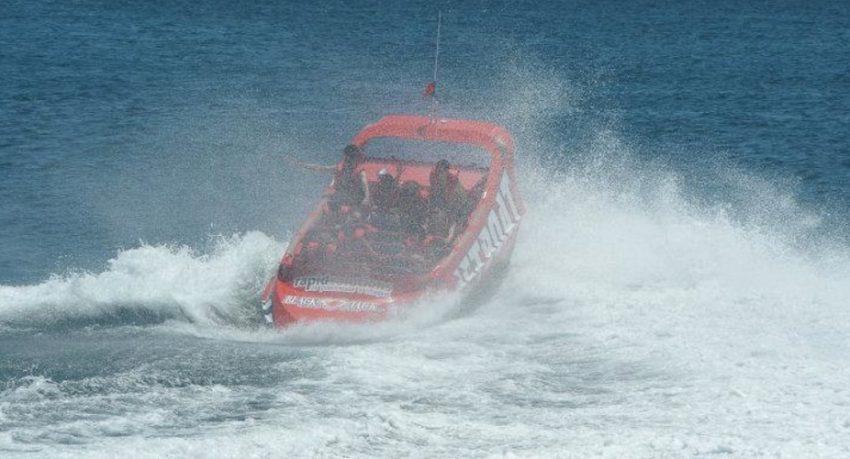 Jet Boat Albufeira - 30 min