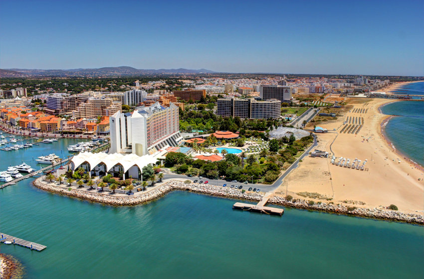 Best prices in Hotels in Vilamoura