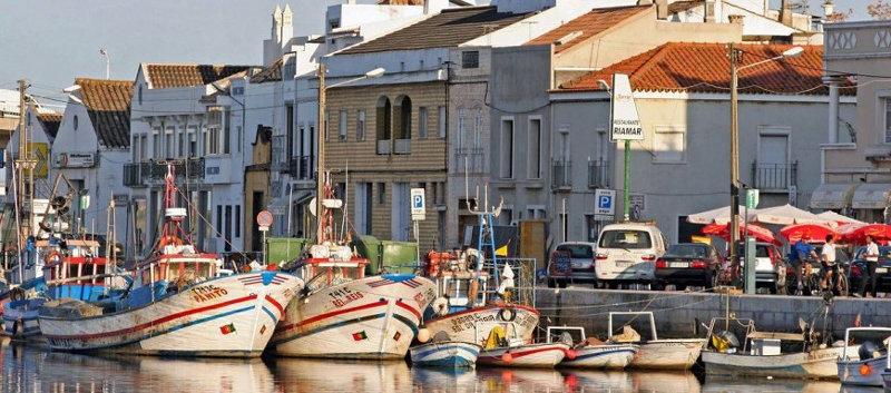 Eastern Algarve