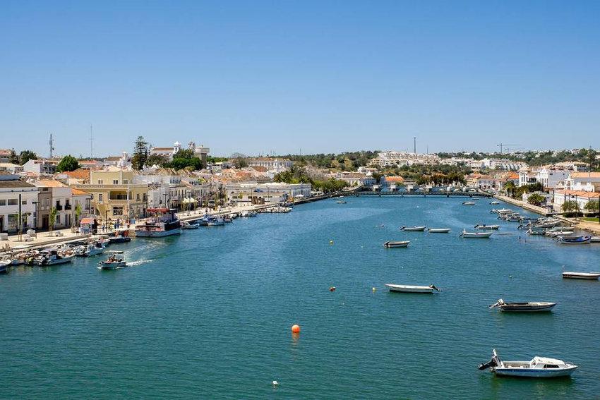 Eastern Algarve Tour