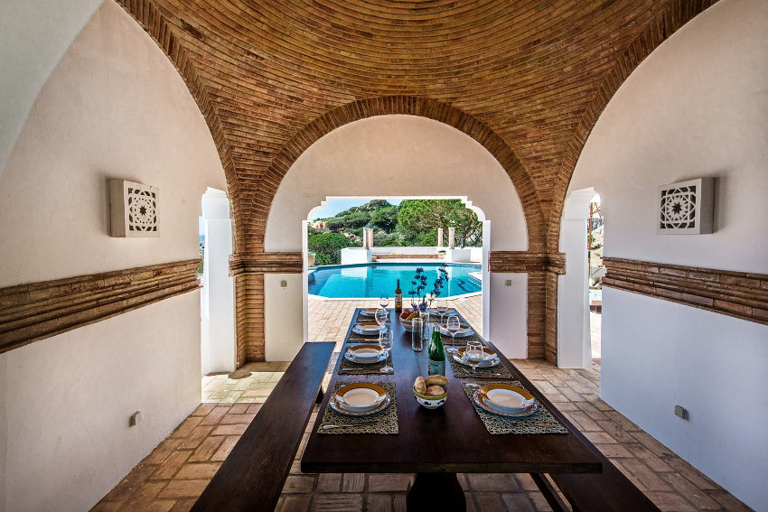 5 Bedroom Moorish Villa, Elegant & Exotic